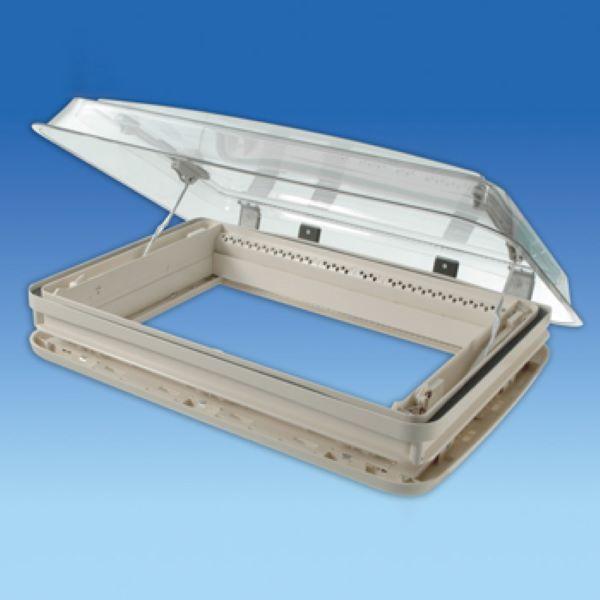 Heki Rooflight Spares
