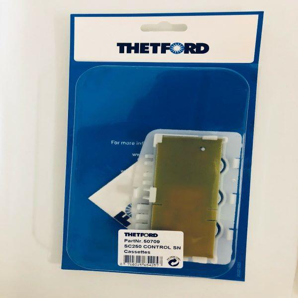 Thetford Toilet PCB Boards